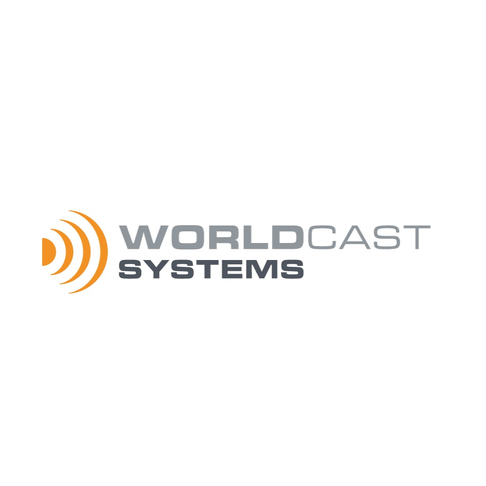Sponsor Gold Worldcast Systems